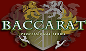 Новая игра Baccarat Pro Series Table game