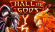 Новая игра Hall of Gods